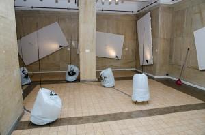 6_Dobrin Atanasov & Lyuben Kuleliev, installations