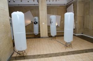 5_Dobrin Atanasov & Lyuben Kuleliev, installations