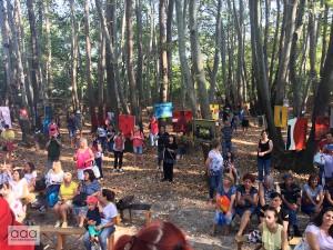 Forest Resonance Fest, Plovdiv 2019