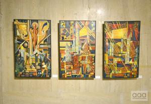 4 Orlin Dvorianov, installations