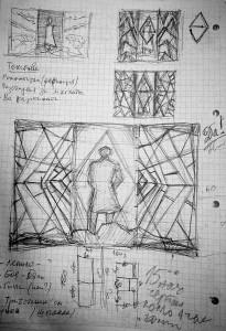 2_Orlin Dvorianov+Stella Inchovska Installation