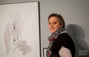Ventsislava Stoyanova, exhibition @ ETUD gallery, 2019